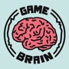 Game Brain: A Board Game Podcast with Matthew Robinson and his Gaming Group artwork