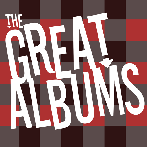 Cover image of The Great Albums