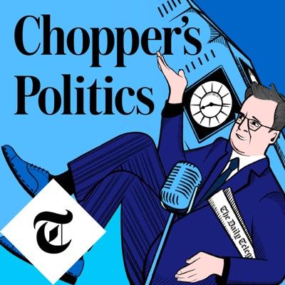 Chopper's Politics:The Telegraph