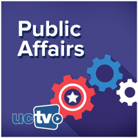 Public Affairs (Audio) podcast
