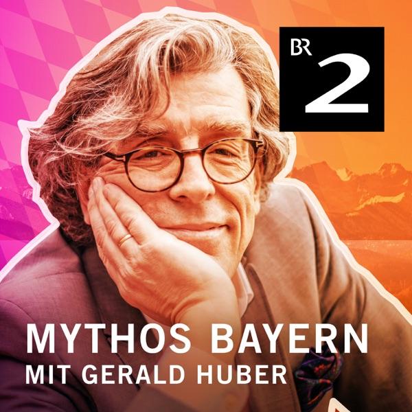 Obacht Bayern mit Gerald Huber