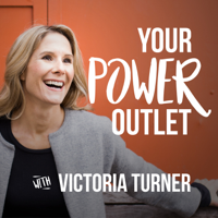 Your Power Outlet - A working woman's outlet for new perspectives, because nobody has it all figured out. podcast