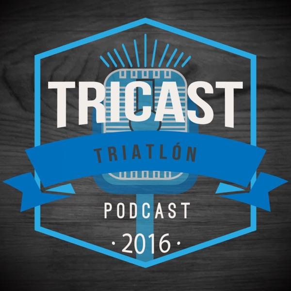 Tricast, el podcast de triatlón