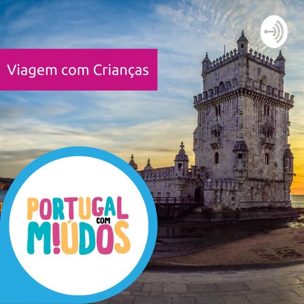 Portugal com Miúdos
