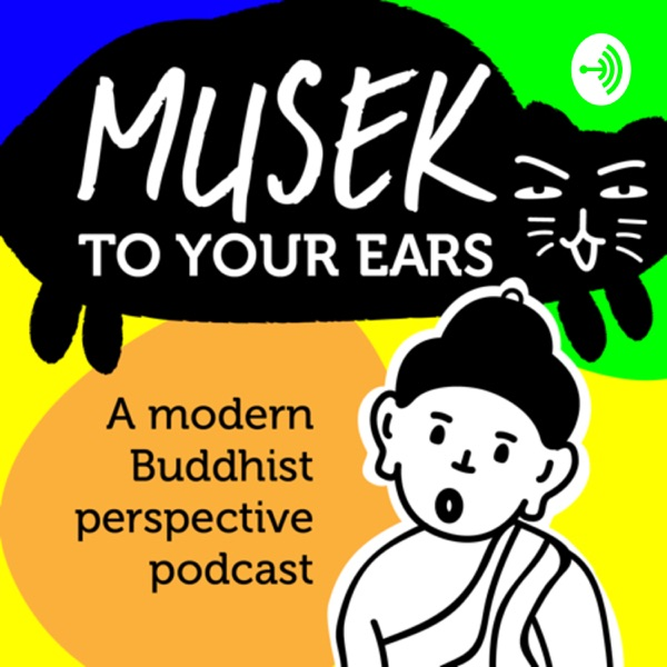 MUSEK to your ears