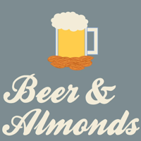 Beer & Almonds podcast