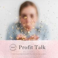 TFC Profit Talk podcast