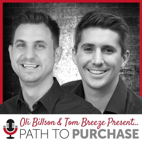 Path To Purchase Podcast