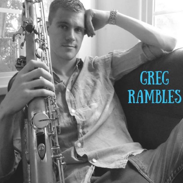Greg Rambles