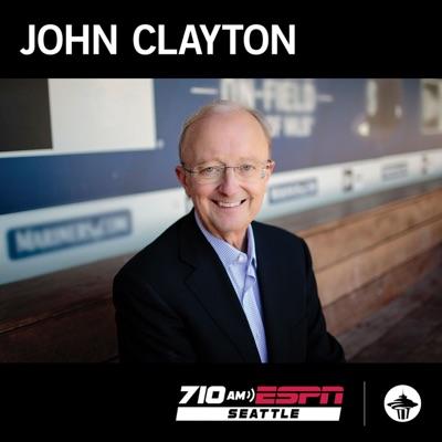 John Clayton:710 ESPN Seattle