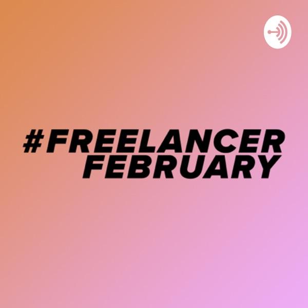 #FREELANCERFEBRUARY