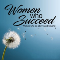womenwhosucceed's podcast podcast