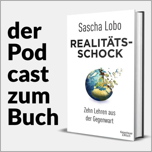 Realitätsschock – der Podcast zum Buch