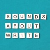 Sounds About Write artwork