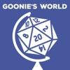 Goonie's World artwork