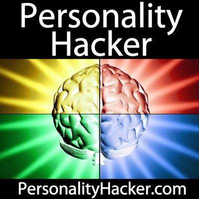 Personality Hacker Podcast:Joel Mark Witt & Antonia Dodge