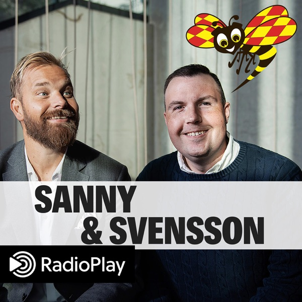 Sanny & Svensson