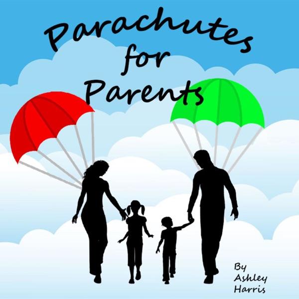 Parachutes For Parents Artwork