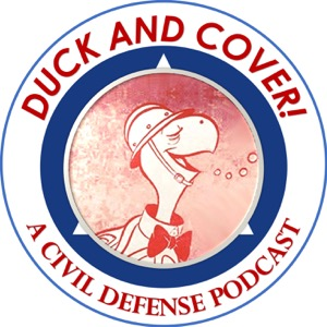 Duck and Cover Podcast