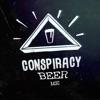 Conspiracy Beer Me artwork