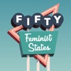 Fifty Feminist States: Interviews with Feminist Activists and Artists Across the U.S. artwork
