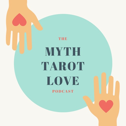Cover image of Myth Tarot Love