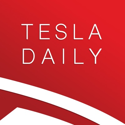 Tesla Daily: Tesla News & Analysis:Rob Maurer