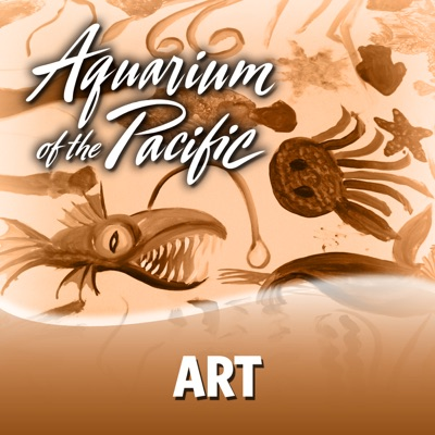 Art:Aquarium of the Pacific