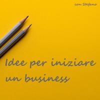 Idee per iniziare un business podcast
