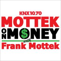 Mottek On Money podcast