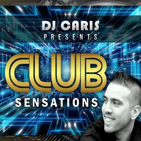 Dj Caris Club Sensations