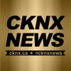 CKNX News artwork