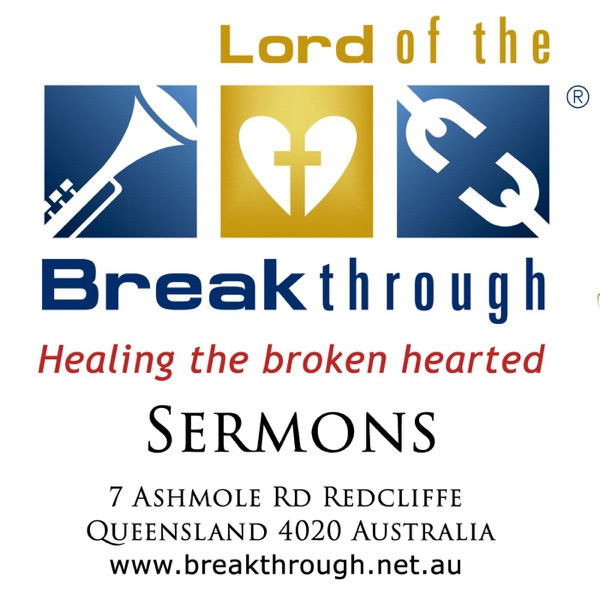 Lord of the Breakthrough Sermons