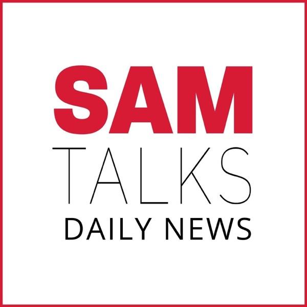 Sam Talks Daily
