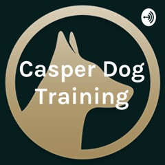 Casper Dog Training