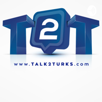 Talk2Turks podcast