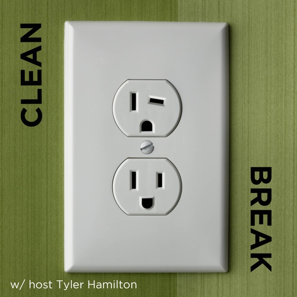 CLEAN | BREAK