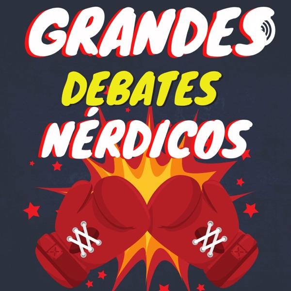 Grandes Debates Nérdicos