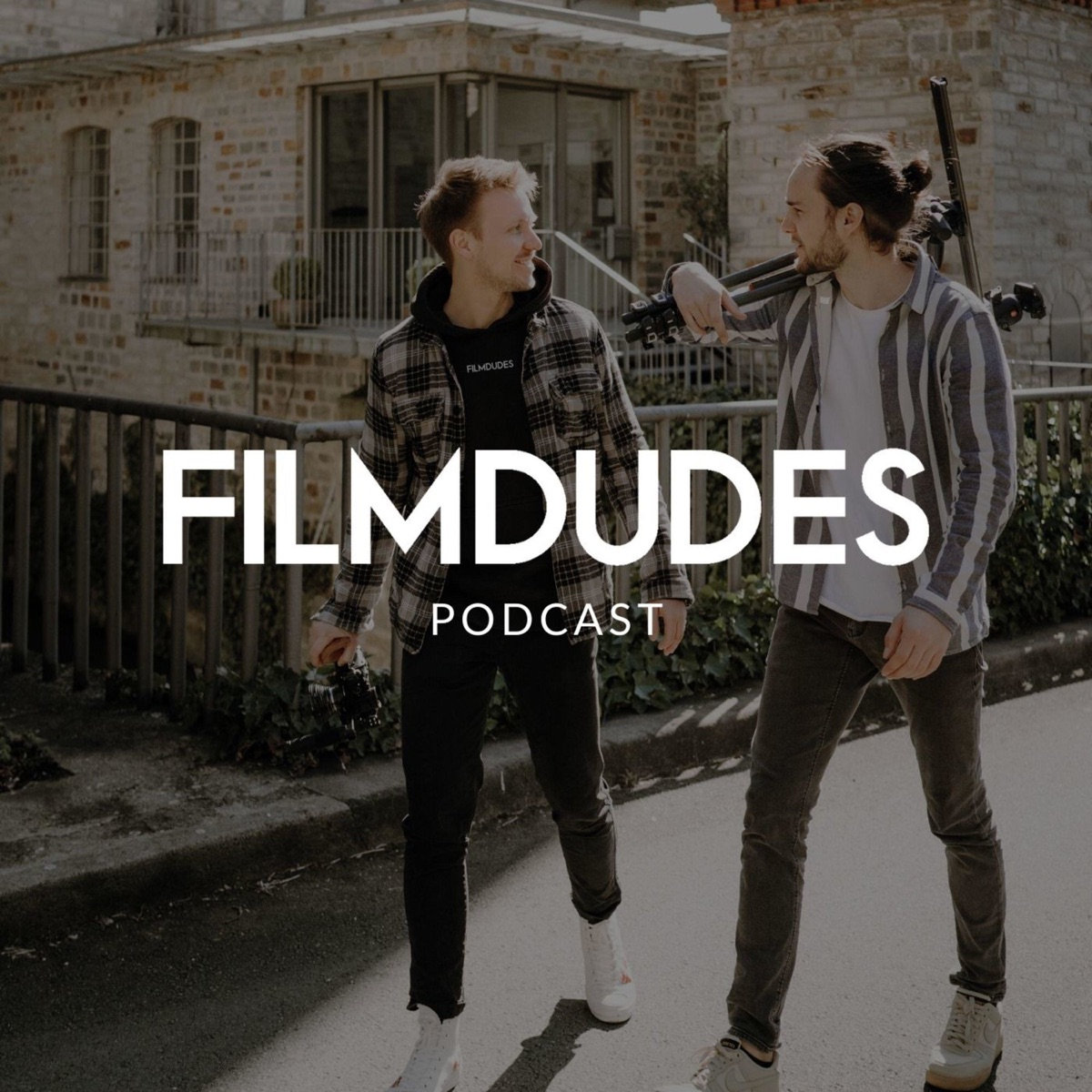 FILMDUDES Podcast