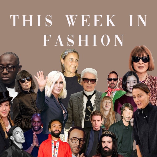 This Week In Fashion
