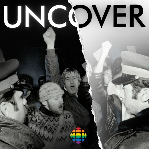 Cover image of Uncover: The Village