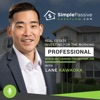 Passive Real Estate Investing via Simple Passive Cashflow artwork