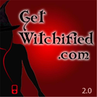 Get Witchified podcast