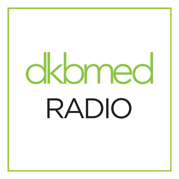 DKBmed Radio podcast show image