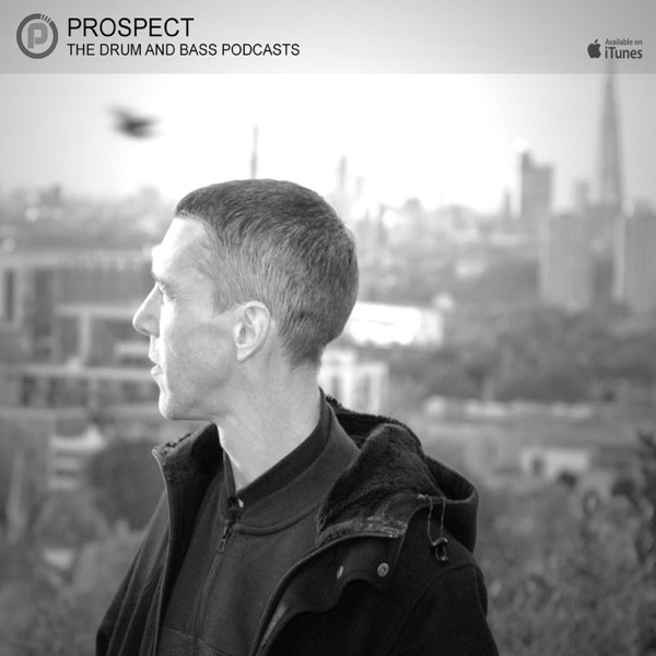 DJ PROSPECT - THE DRUM AND BASS PODCASTS