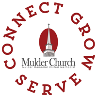 Mulder Church podcast