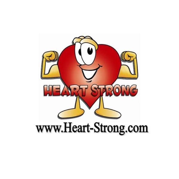 Heartwaves with Heartstrong