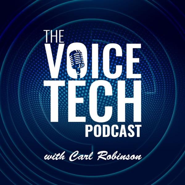 Voice Tech Podcast image
