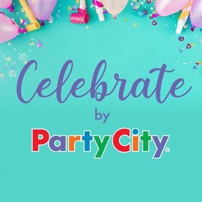 Celebrate, by Party City
