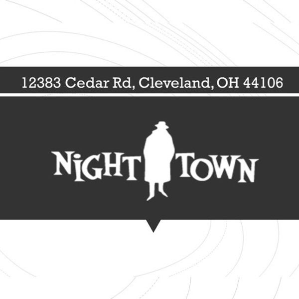 Nighttown and the Music 2018 to 2019
